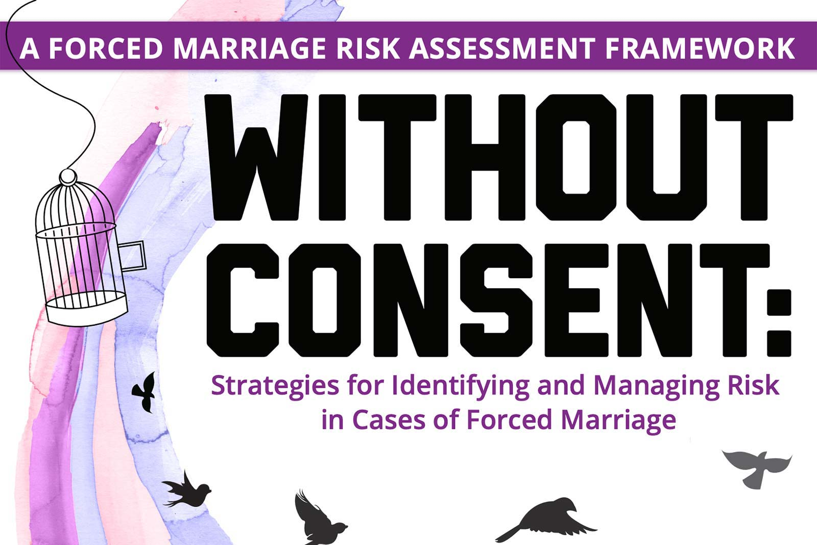without consent - strategies for identifying and managing risk in cases of forced marriage