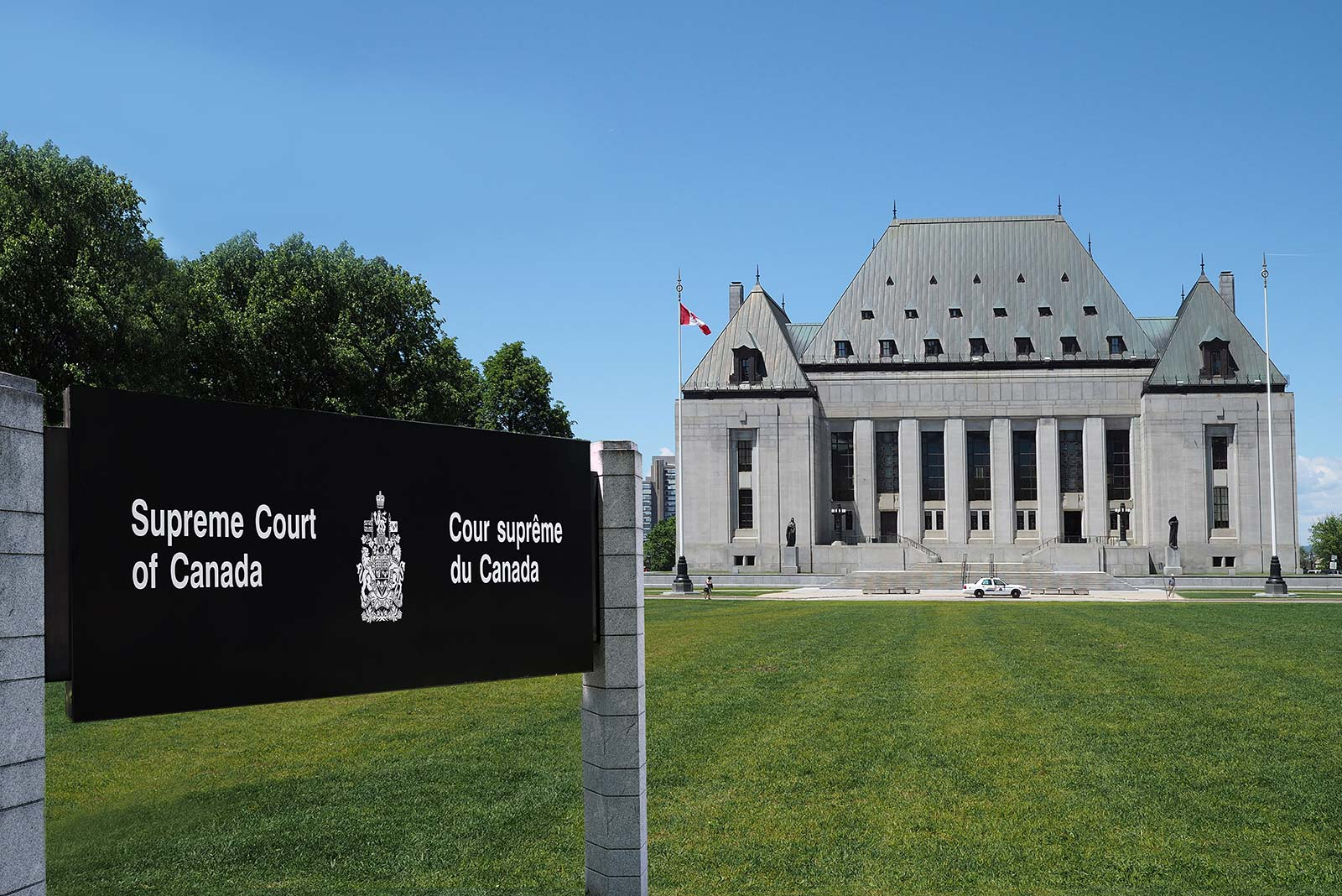 lehal law supreme court of canada cases